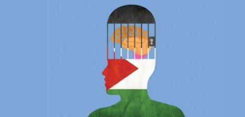 Israel en Palestina: kolonisten, nederzettingen en academische vrijheid