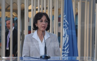 """""""Israel praktiseert apartheid en BDS moet gesteund"""".  VN commissie veroorzaakt paniek met duidelijke taal"""
