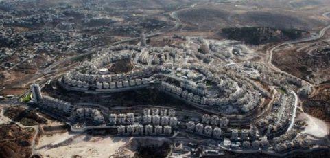 Oproep aan de Europese Unie: Stop handel met illegale Israelische nederzettingen