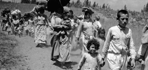 69 jaar na de Palestijnse Nakba