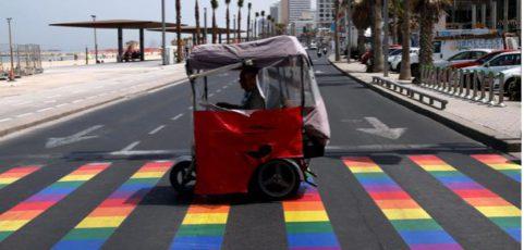 Waarom we de Gay Pride in Tel Aviv zouden moeten boycotten