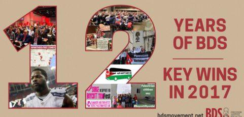 12 jaar BDS: 12 successen in 2017