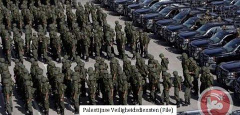 De boycot, de 'civil society' en de Palestijnse Autoriteit