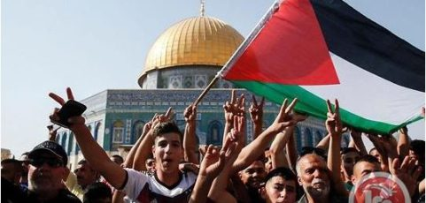 Een nieuwe vorm van Palestijns verzet?