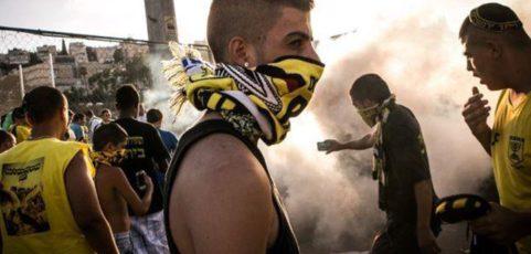 Sportracisme in Israel: vanavond op NPO 2/VPRO