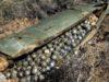 plaatje bij clusterbommen