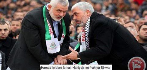 Gazastrook: ook gemangeld door dictaturen in de regio