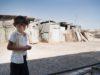afb bij bedouienen