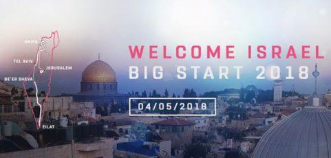 Giro d'Italia medeplichtig aan Israels schendingen van internationaal recht en Palestijnse rechten