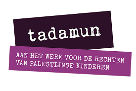 Grote zorgen over Palestijnse kinderen