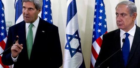 John Kerry: Israël wil geen vrede. Geweldloos verzet geen automatisme