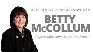 Congreslid McCollum bindt strijd aan met militaire detentie Palestijnse kinderen