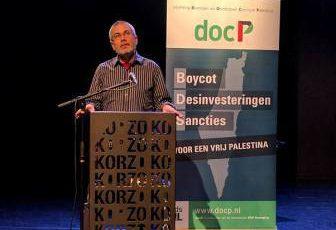 """Schrijver-journalist David Cronin over de """"Balfour Verklaring"""""""