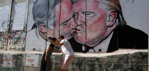 VS-beleid nu vrijwel één met dat van Israel