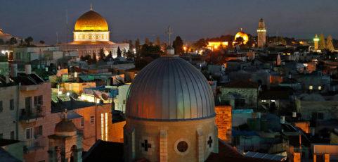 Gezamenlijke verklaring n.a.v. Trumps erkenning van Jeruzalem als Israels hoofdstad