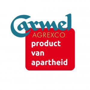 Carmel product van apartheid