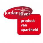 Jordan River product van apartheid